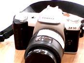 PENTAX Film Camera ZX-50